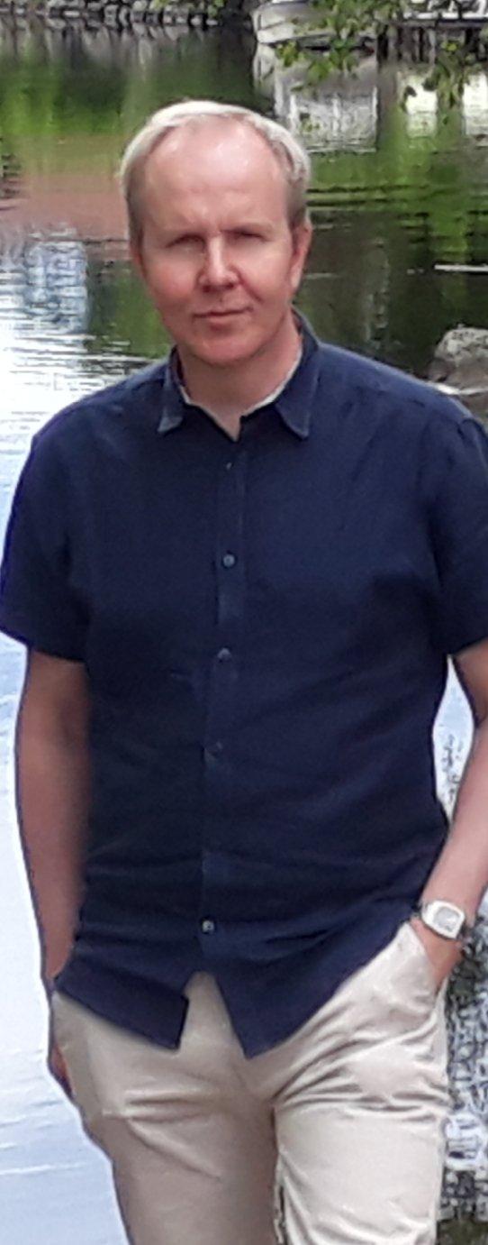 Stefan Pettersson