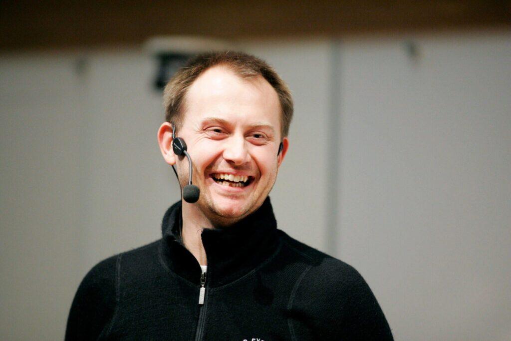 Jonas Birgersson